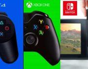 Classement des ventes consoles mondiale – Semaine 12 (2020)