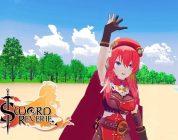 Sword Reverie : La Première Bande-Annonce qui révèle Un Gameplay Inspiré