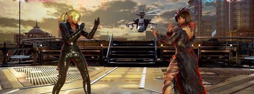 Live en Vracs : Tekken 7