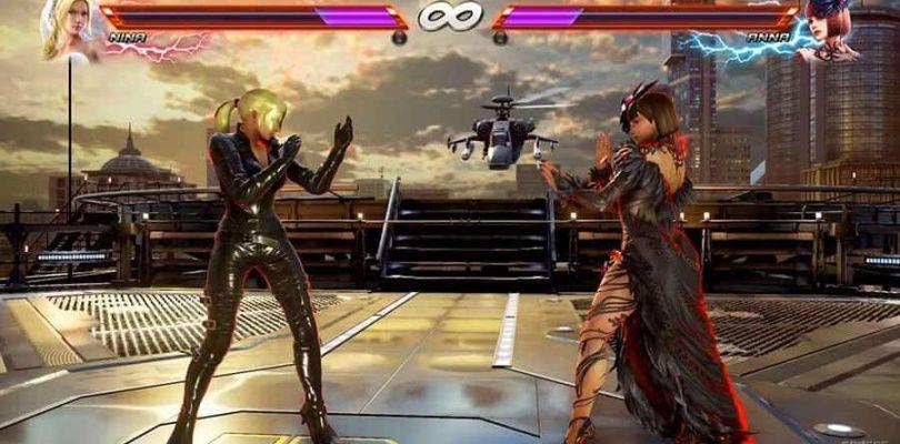 La série Tekken s'est vendue à plus de 50 millions d'exemplaires