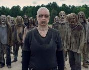 La fin de la saison 10 de Walking Dead retardée en raison du coronavirus