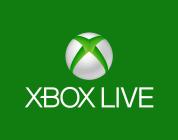 Microsoft n'augmente plus le prix de Xbox Live Gold