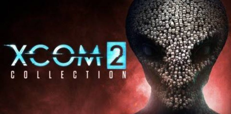 La collection XCOM 2 sera lancée pour Switch le 29 mai