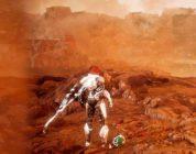 NEWS : Metroidvania Game 2120 MARS: Projet Colonies annoncé pour consoles et PC