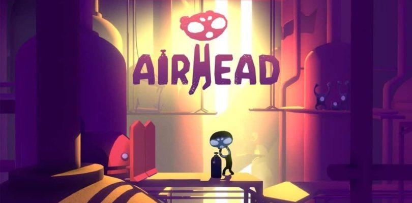 Airhead annoncé pour Switch, PS4, Xbox One et Steam