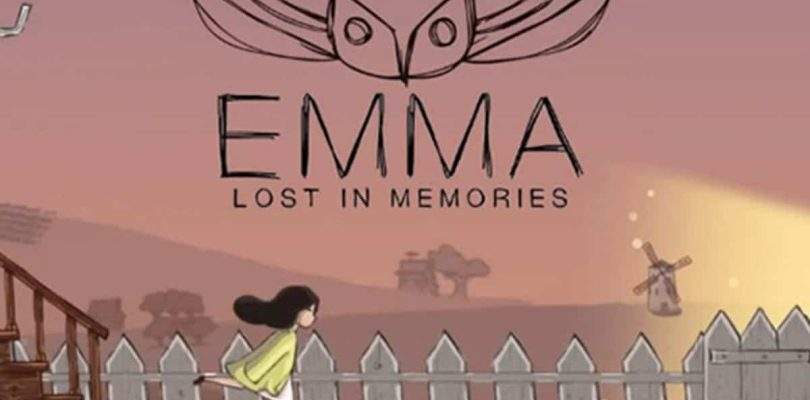NEWS : Lost in Memories sur PS4 et PS Vita en mai