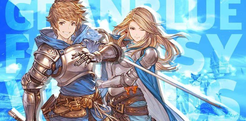 [NEWS] Granblue Fantasy: Versus expédie 350 000 unités dans le monde