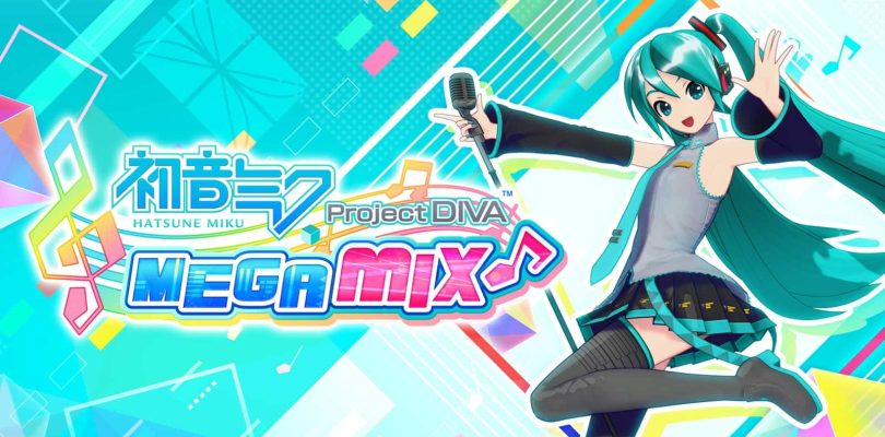 [NEWS] SEGA sort Hatsune Miku: pour la Switch le 15 mai