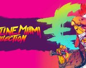 NEWS : Hotline Miami Collection maintenant disponible sur Xbox One