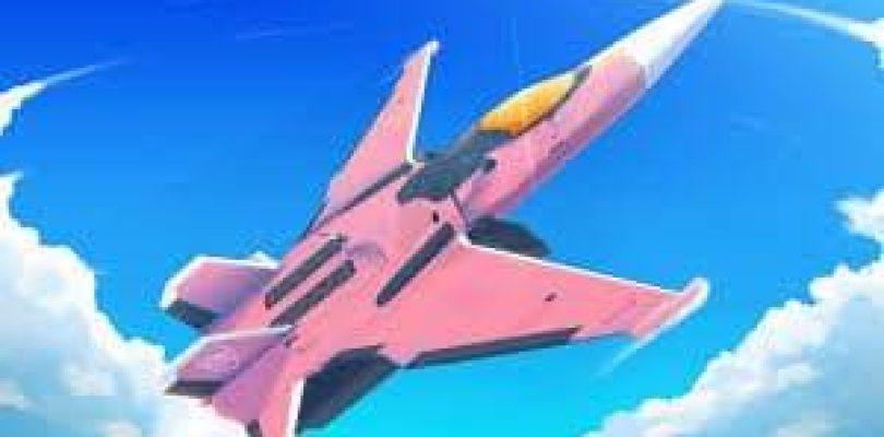 NEWS : Jet Lancer lance le 12 mai pour Switch et PC