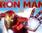 Le pack Iron Man VR PSVR de Marvel est annoncé, la démo est maintenant disponible
