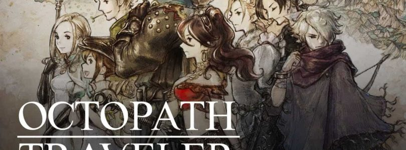 [NEWS] Octopath Traveler est maintenant disponible pour Google Stadia