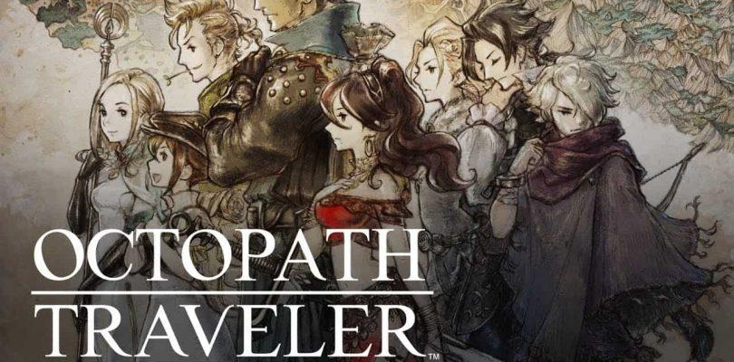 [NEWS] Octopath Traveler est maintenant disponible pour Google Stadia