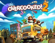 NEWS : Overcooked! 2 Gourmet Edition maintenant disponible pour Switch, PS4 et Xbox One, lancée pour Steam le 16 avril
