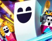 PONG Quest annoncé pour Switch, PS4, Xbox One et Steam