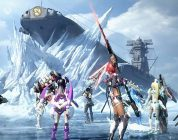 NEWS : Phantasy Star Online 2 disponible dès maintenant sur Xbox One
