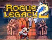 Cellar Door Games annonce Rogue Legacy 2