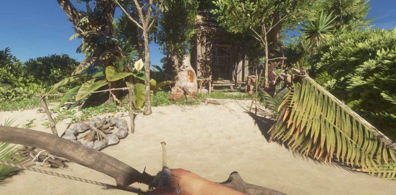 [NEWS] Stranded Deep sera lancé sur PS4 et Xbox One le 21 avril
