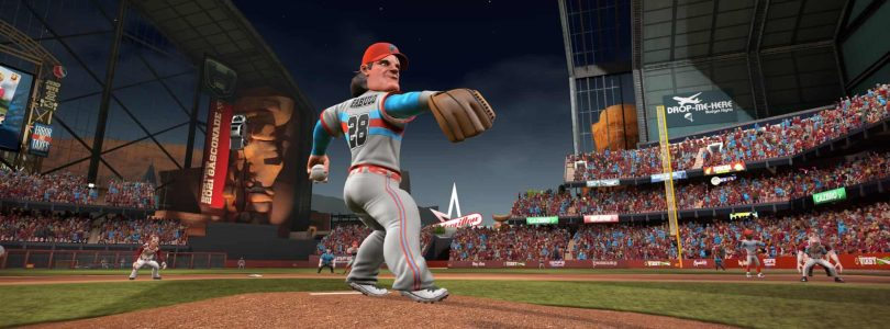 [NEWS] Super Mega Baseball 3 debarque le 13 mai