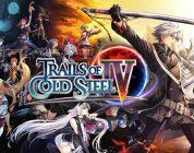 The Legend of Heroes: Trails of Cold Steel IV sera lancé sur PS4 en Occident cet automne, Switch et PC en 2021