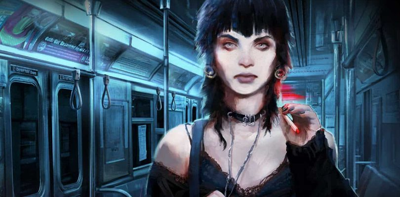 NEWS : Vampire: The Masquerade – Shadows of New York annoncé