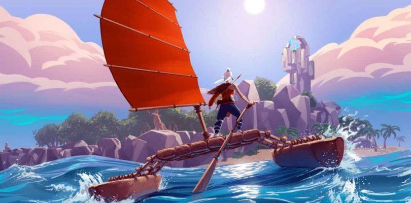 Deep Silver annonce Indie IP Windbound, à venir en août 2020