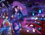 Yomi wo Saku Hana pour Xbox One au Japon le 11 juin sur Switch et PS4 cet hiver