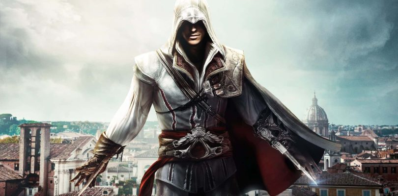 La franchise Assassin's Creed a connu sa meilleure année de vente en 2020