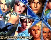 NEWS : Bloody Roar déposé par Konami