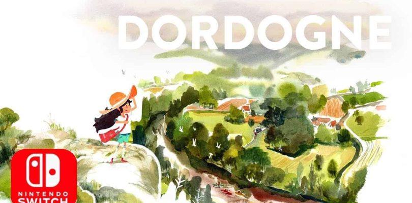 NEWS : Le jeu d'aventure Dordogne annoncé pour Switch et Steam
