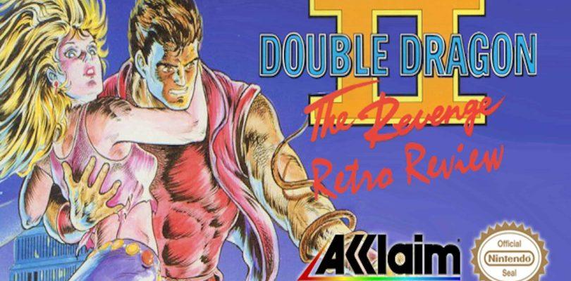 NEWS : 7 jeux classiques NES en vedette par Double Dragon sur Xbox One