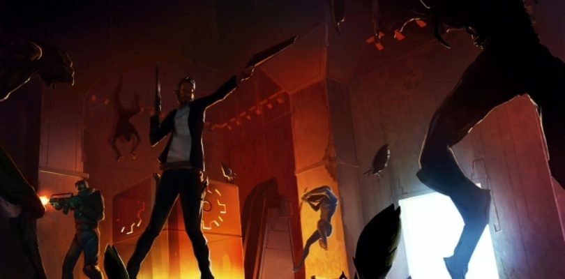 NEWS : Dungeon of the Endless lance Switch et PS4 le 15 mai