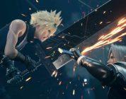 La vidéo de remake de Final Fantasy VII jette un œil dans les coulisses du combat et de l'action