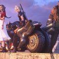 Final Fantasy VII Remake Intergrade annoncé pour PS5
