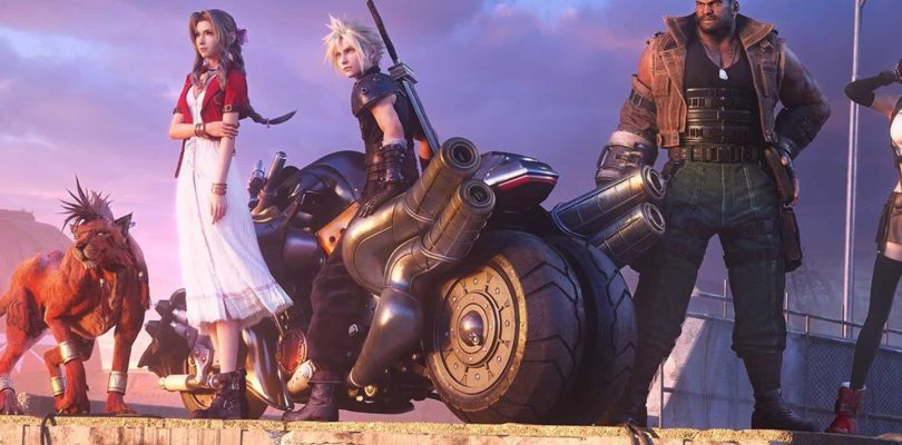 [NEWS] Final Fantasy VII Remake expédie 3,5 millions d'unités en trois jours