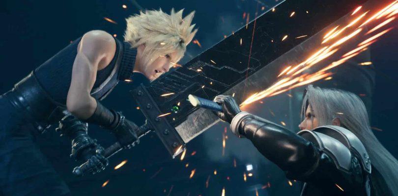 CHARTS : Final Fantasy VII Remake fait ses débuts en tête au Royaume Uni