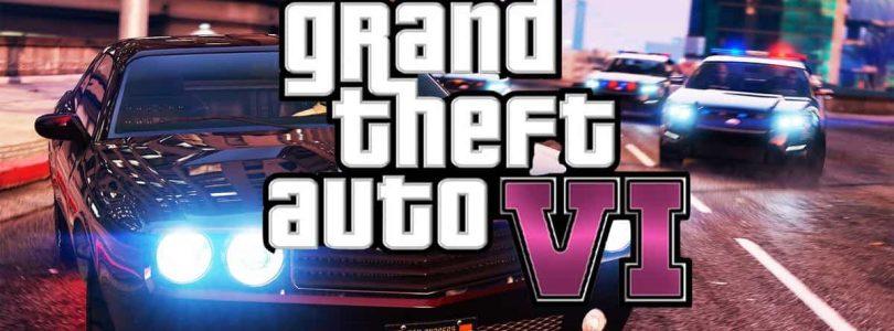 NEWS : GTA 6: quand Grand Theft Auto 6 sera-t-il annoncé?