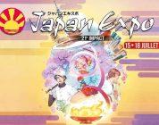 [NEWS] Le Japan Expo édition 2021 daté …..