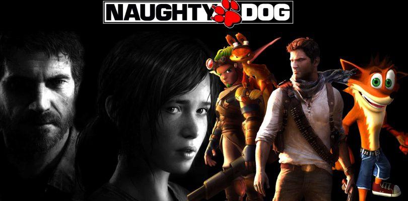 [NEWS] Naughty Dog Animator rejoint l'initiative de Microsoft