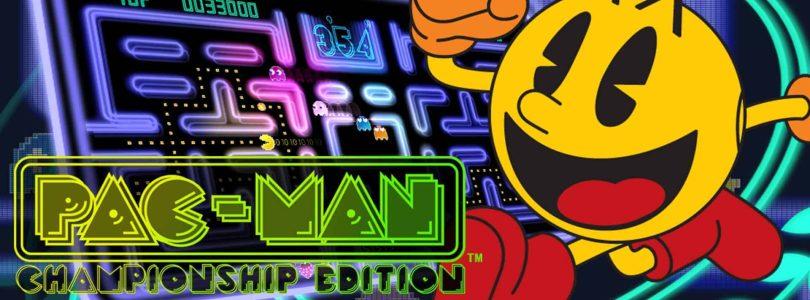 [NEWS] Pac-Man Championship Edition 2 gratuit jusqu'au 10 mai