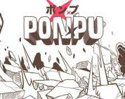 NEWS : Le jeu de société inspiré de Bomberman Ponpu sera lancé en juin