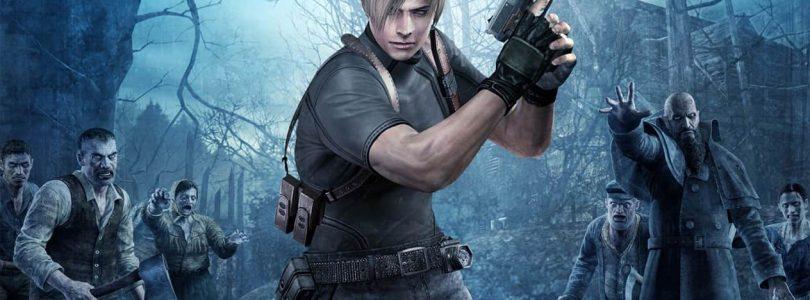 Resident Evil 4 VR: détails et séquences de jeu publiées