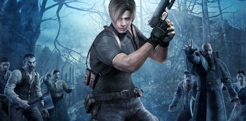[ACTU] Le Village de Resident Evil 4 recréé dans Far Cry 5
