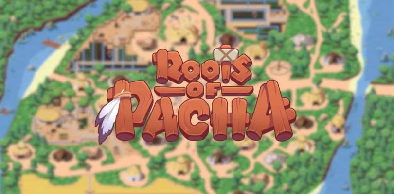 [NEWS] Roots of Pacha annoncés pour Xbox Series X, PS5, Switch, PS4, Xbox One et Steam