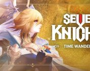 [NEWS] Seven Knights: Time Wanderer reporté
