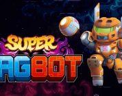 NEWS : Team17 va publier Super Magbot pour Switch et Steam en 2021