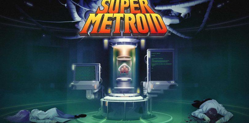 NEWS : (Rumeur) Metroid Prime Trilogy HD et Super Metroid Remake en développement pour Switch