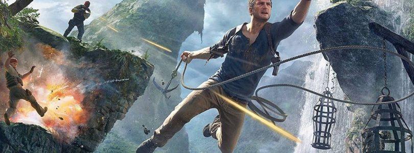 GEEK CULTURE : Premier look de Tom Holland en tant que Nathan Drake dans le film Uncharted