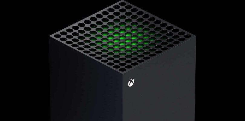 La Xbox Series X n'aura pas de port audio optique pour économiser de l'argent et de l'espace