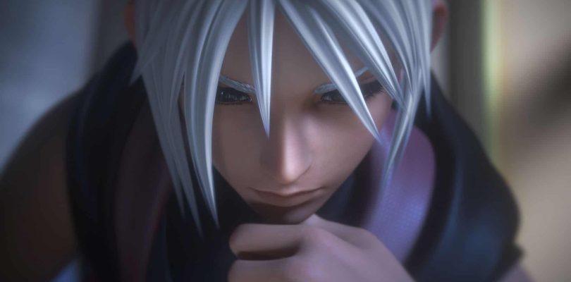 Kingdom Hearts: Dark Road retardé sans nouvelle date de sortie